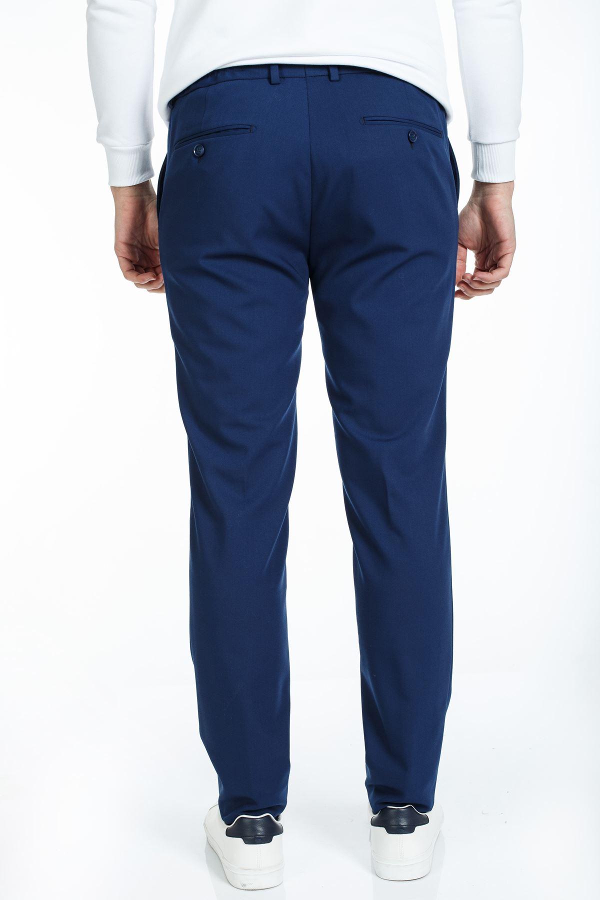 Parlament Süper Slim Kalıp Jogger Pantolon